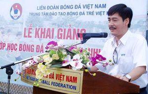 VFF cho ông Nguyễn Văn Chương, Lại Đức Lợi thôi việc đúng Luật lao động