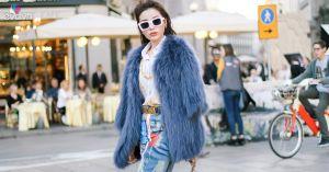 """Hoa hậu Kỳ Duyên """"đẹp muốn xỉu"""" khiến fan nở mặt tự hào tại Milan Fashion Week"""