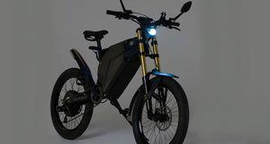 Ukraina sở hữu xe đạp điện mạnh nhất thế giới