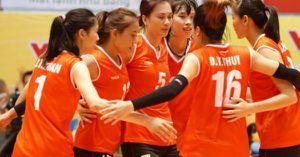 TRỰC TIẾP bóng chuyền nữ Việt Nam - Triều Tiên: Trông chờ Thanh Thúy