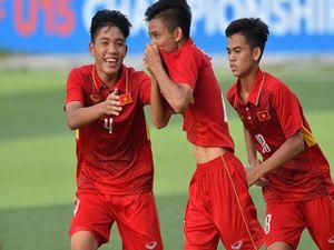 Video, kết quả bóng đá U16 Mông Cổ - U16 Việt Nam: Choáng váng 7 'cú đấm' trong hiệp 2
