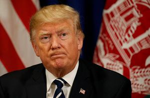 Trump ban sắc lệnh tăng cường trừng phạt Triều Tiên