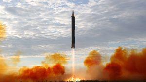 'Khủng hoảng ở Triều Tiên cần được xử lý ổn định hơn'