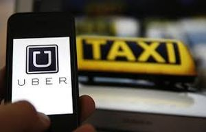 Uber đối mặt cáo buộc hối lộ ở châu Á
