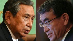 Ngoại trưởng Nhật bị bố chỉ trích vì chính sách với Triều Tiên