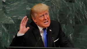 Tổng thống Mỹ ra sắc lệnh hành chính tăng cường trừng phạt Triều Tiên