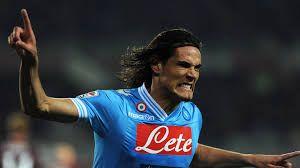 Đây là lý do Napoli muốn Cavani rời PSG ngay lập tức