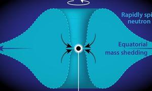 Bất ngờ với nguồn gốc các kim loại nặng trong vũ trụ