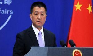 TQ phản đối lệnh trừng phạt mới của Mỹ nhằm vào Triều Tiên