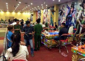 Phá ổ bạc lớn nhất Đồng Nai do người Trung Quốc điều hành