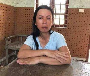 Vụ nữ chủ nhiệm HTX bị giết: Lỳ lợm đến phút chót, nghi can bật khóc vì nhắc đến mẹ già và con nhỏ