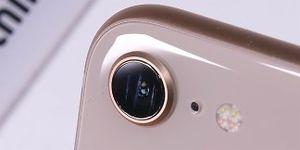iPhone 8 rất khó bị trầy xước và uốn cong