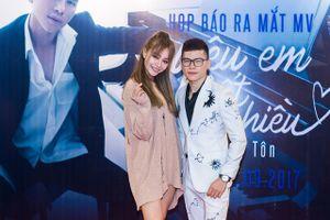 Hoàng Tôn trở lại đầy ấn tượng với MV 'Yêu em rất nhiều'