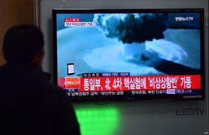 TT Trump sẽ có hành động 'thích hợp' nếu Triều Tiên thử bom H