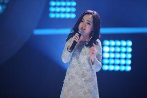 Cô bé 10 tuổi hoá Thanh Lam thắng giải 100 triệu đồng