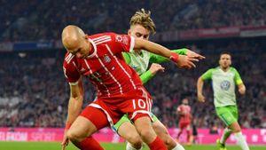 Highlights Bayern Munich bị cầm hòa dù dẫn trước 2 bàn