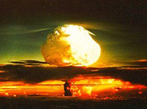 Triều Tiên nổ bom H ở Thái Bình Dương là viễn cảnh đáng sợ
