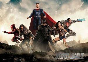 Bom tấn 'Justice League' nhận những lời khen ngợi đầu tiên