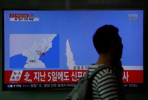 Người Hàn Quốc lo việc làm nhiều hơn mối đe dọa từ Triều Tiên