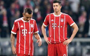Bayern tệ nhất 1 thập niên qua, Ancelotti sắp ra đi?