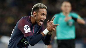 CHOÁNG với mức lương của Neymar tại PSG