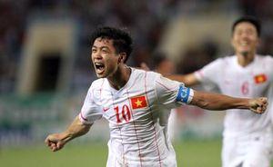 U.16 Việt Nam - Australia : Thầy trò Vũ Hồng Việt ghi tên mình vào lịch sử bóng đá nước nhà?