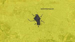 IS tuyệt vọng, mất hơn 90% sào huyệt Raqqa vào tay người Kurd