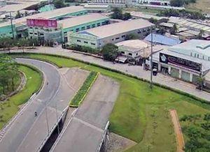 TP HCM chi 1.500 tỷ làm đường nối Võ Văn Kiệt vào cao tốc Trung Lương