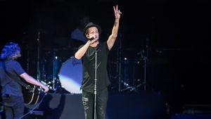 10.000 khán giả phủ kín sân khấu concert tại Thái Lan của OneRepublic