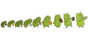 Cùng nhìn lại lịch sử hình thành và phát triển của Android: nguồn gốc, cách đặt tên và nhiều thứ khác nữa