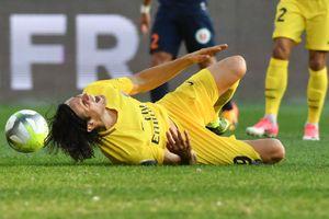 Vắng Neymar, PSG thấy ngay hậu quả nghiêm trọng