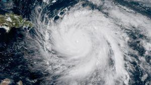 Nguyên nhân khiến mùa bão 2017 quá khốc liệt với Đại Tây Dương