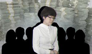 10 sếp ngân hàng đánh mất 200 tỷ vào tay 'siêu lừa' Huyền Như ra sao?