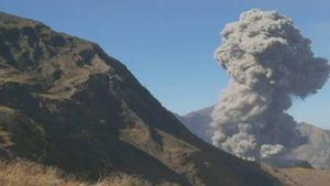 Hàng chục nghìn người tại Bali di tản do sợ núi lửa phun trào