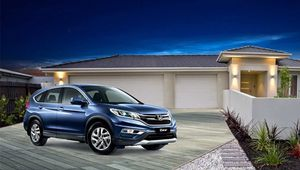 'Phủi' trách nhiệm vụ đại hạ giá CR-V, Honda VN đang 'gậy ông đập lưng ông'