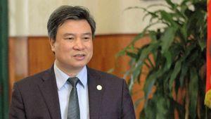 Thủ tướng bổ nhiệm 2 tân thứ trưởng Bộ GD-ĐT