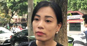 Vụ vợ Xuân Bắc livestream: Trường Cao đẳng Nghệ thuật Hà Nội chính thức trả lời về cuộc họp dài 9 tiếng