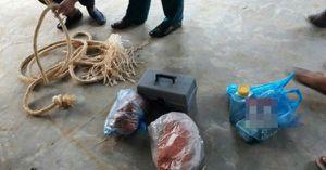 Vụ ép 2 con uống thuốc cỏ tự tử vì 7.000 đồng: Người mẹ lần đầu lên tiếng