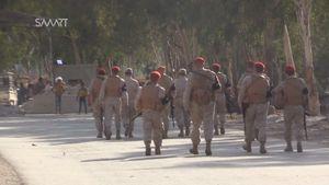 Quân đội Nga vào hang cọp đàm phán hòa bình (video)