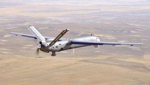 IS bị máy bay Iran đánh úp trên sa mạc Syria