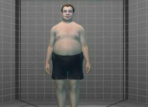 Phương pháp biến mỡ béo trong cơ thể thành mỡ giúp giảm cân