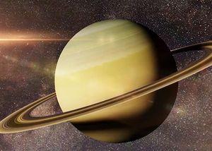 Vành đai sao Thổ - kỳ quan của hệ Mặt Trời