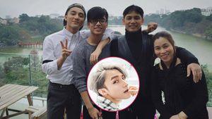 Bố mẹ và em trai tiết lộ về Sơn Tùng M-TP thời chưa nổi tiếng, bản hit triệu view được tạo ra từ chiếc máy tính giá rẻ