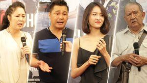 Trương Mỹ Nhân và nhiều nghệ sĩ lớn lên tiếng kêu gọi 'bảo vệ chó'
