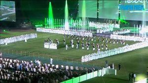 Ả Rập Xê Út lần đầu tiên cho phép phụ nữ vào sân vận động