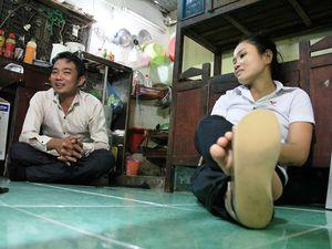 Chuyện tình cổ tích Việt thời nay - Kỳ 2: Say nắng cô gái hơn mình 8 tuổi