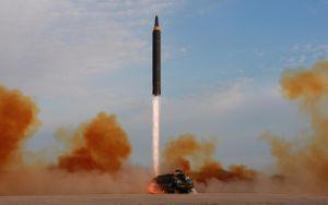 Triều Tiên cảnh báo Mỹ hứng chịu kết cục thảm khốc