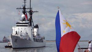 Phản đối vụ Philippines bắn tàu cá làm chết 2 ngư dân Việt Nam
