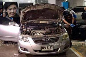 Vén màn cách bà Yingluck qua mặt an ninh để bỏ trốn