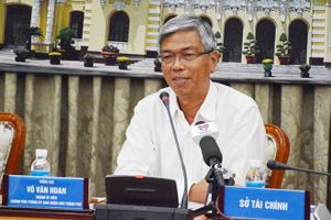 Chánh văn phòng UBND TP.HCM nói về CGST nhận mãi lộ